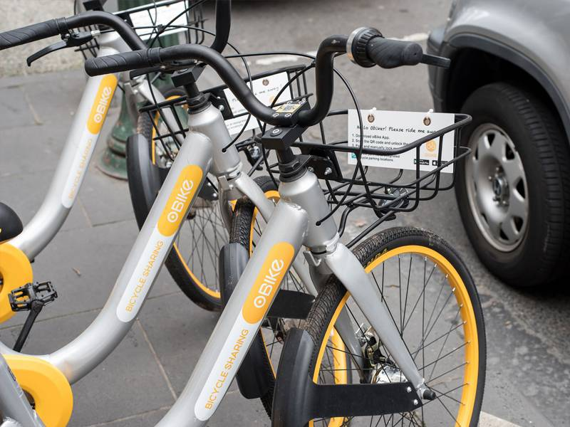 News -A conversation about OBIKES
