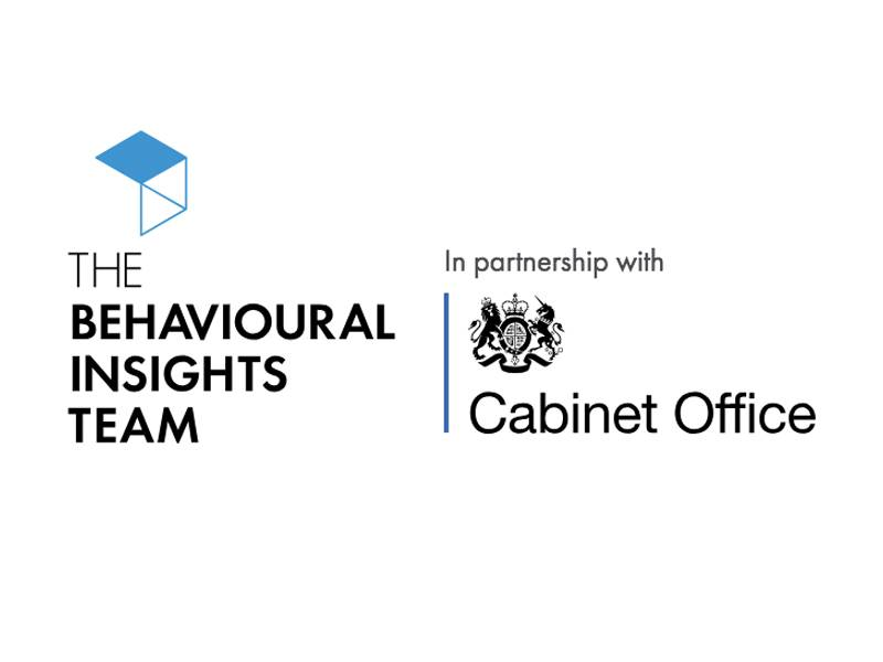 News -The Behavioural Insights Team (BIT)